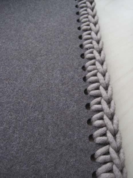 Filzteppich  Filzteppich - Tuchfühlung | Ihr Raumausstatter Oberursel